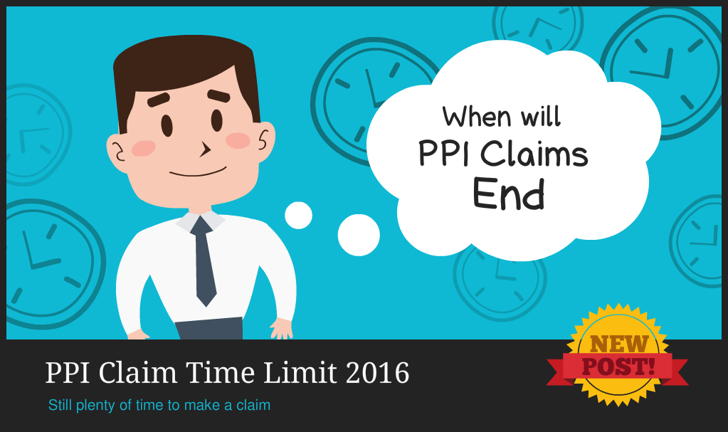 ppi claims time limit